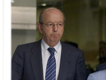 Exdirectivos de Bankia niegan haber solicitado que les ampliaran el crédito de sus tarjetas 'black'