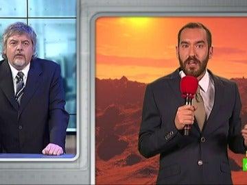 Javier Coronas nos trae todas las noticias de actualidad en un especial informativo