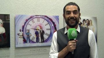 """Dani Mateo: """"Me conformo con no volver a sacar el tanga de 'Borat' en 'El Intermedio'"""""""
