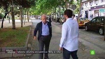 """El torturador 'Billy el Niño', sin muestra de arrepentimiento: """"Déjeme en paz"""""""