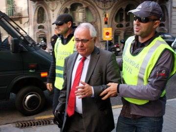 OHL se negó a pagar comisiones a Convergencia Democrática de Cataluña a cambio de obras públicas