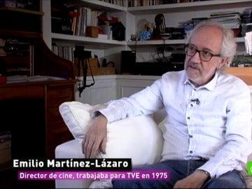'Es duro ser pingüino', el documental que se emitió la noche que Franco murió