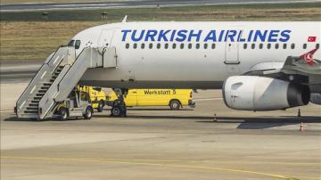 Turkish Airlines confirma el despido de 211 personas por su presunta vinculación con los golpistas turcos