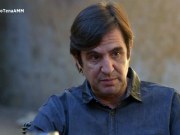 """Manolo Tena: """"A mí Joaquín Sabina me ha llegado a coger en un bar y decirme 'tú te vas a tu casa'"""""""