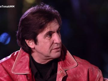 """Manolo Tena: """"Creo que he tenido suerte y tengo un don pero también me he jugado la vida"""""""