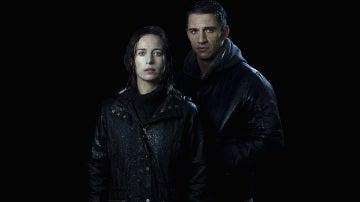 Primer tráiler de la película 'El guardián invisible', basada en la novela de Dolores Redondo