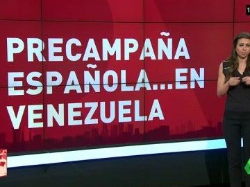 La guerra tuitera entre Íñigo Errejón y Fernando de Páramo a cuenta de Venezuela