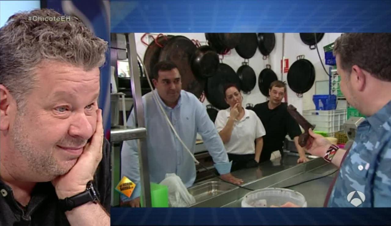 Las primeras imágenes de la quinta temporada de Pesadilla en la cocina