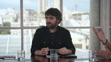 """Jordi Évole: """"Empieza a ser evidente que los climas de la primera vez que nos vimos y el de hoy no son los mismos"""""""
