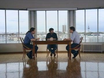 """Albert Rivera, a Iglesias: """"A ti te interesa que siga Rajoy, es un chollo para que Podemos crezca"""""""