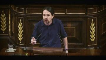 """Del """"gran héroe Otegi"""" al """"cuñadismo"""": Los rifirrafes entre Rivera e Iglesias tras el debate en el Tío Cuco"""