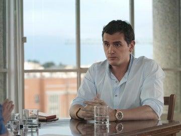 """Rivera, a Iglesias: """"Si eres intransigente como lo has sido no vas a ser capaz de llegar a acuerdos"""""""