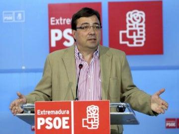 """Podemos Extremadura rompe su pacto con el PSOE porque """"gobierna de facto con el PP"""""""