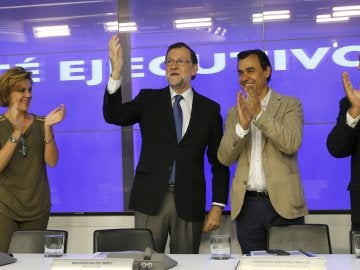 El PP quiere que Rajoy acuda a la investidura en julio aunque no tenga los apoyos suficientes