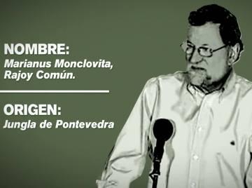 ¿Cómo puede cortejar 'Marianus Monclovita' o 'Rajoy común' al resto de partidos para lograr su investidura?