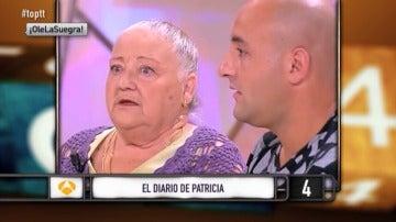"""Top Trending Tele recoge los mejores vídeos de suegras: """"Hay nueras que son más putas que las gallinas"""""""