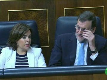 El PP marca distancia con nacionalistas e independentistas tras la polémica en la formación de la Mesa del Congreso
