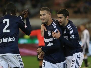Los goles del empate a uno entre Melbourne Victory y Juventus