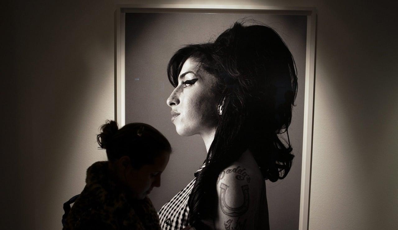 Cinco años de la muerte de Amy Winehouse