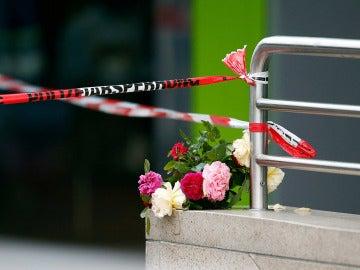 """Múnich trata de recuperarse tras el tiroteo: """"Me siento impotente, nunca había experimentado nada como esto"""""""