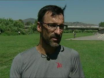 El español García Bragado se convertirá en Río en el deportista con más participaciones en Juegos
