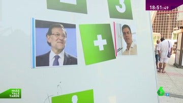Los españoles analizan los posibles acuerdos de investidura ¿Qué pactos tienen más apoyo en la calle?
