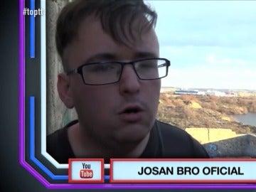 'Haters', el temazo que Josan Bro Oficial dedica a todos los que le odian