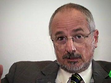 """El embajador de Israel en España justifica los ataques a palestinos: """"Nos tiran cohetes y nosotros les damos agua y electricidad"""""""