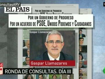Un Gobierno de PSOE, Unidos Podemos y C's, una difícil alternativa al PP que algunos políticos no descartan