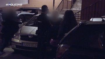 """Una menor se queja de los abusos de la expareja de su madre: """"Me tocaba el culo o me cogía de las tetas"""""""
