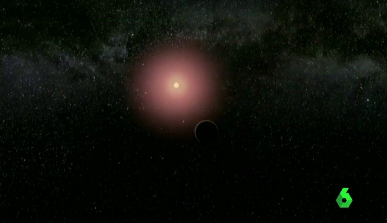 Descubren el planeta habitable fuera del Sistema Solar más cercano a la Tierra