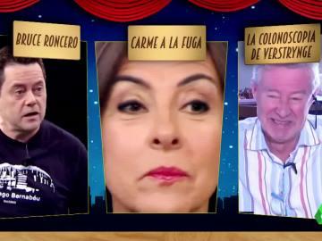 """Llum Barrera se sincera: """"Lorena y yo podemos salir a ligar juntas, nunca nos pelearemos por el mismo tío"""""""
