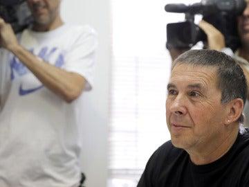 La Junta Electoral de Guipuzcoa afirma que Otegi no puede presentarse como candidato a Lehendakari
