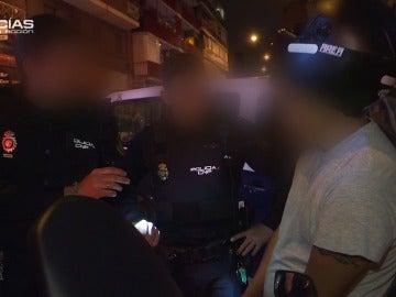 """Un policía, a un repartidor ebrio: """"¿Has trabajado bebido y eres repartidor? Vas borracho como una puñetera cuba"""""""
