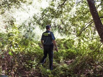 El perímetro de búsqueda para encontrar a Diana Quer se amplía al resto del territorio nacional