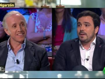 """Alberto Garzón, sobre Otegi: """"Creo que la democracia debe imponerse sobre los deseos de sangre y venganza"""""""
