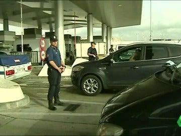 La Policía evita la entrada de 125 inmigrantes irregulares por Algeciras en la operación retorno