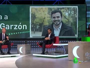 """Garzón: """"Si el PSOE hubiera seguido en la mesa a cuatro, Sánchez sería presidente y el faro de la izquierda europea"""""""