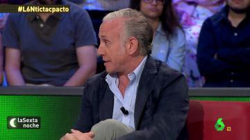 """Eduardo Inda: """"A Podemos, Bildu le pone cachondo"""""""