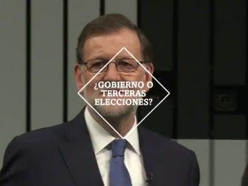 Especial Al Rojo Vivo y Más Vale Tarde sobre la investidura de Rajoy, el martes en laSexta