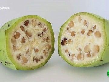 Plátanos con pepitas, zanahorias moradas... ¿conocemos el aspecto real de los alimentos?