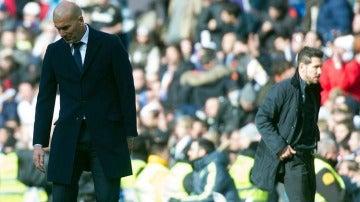 Indignación en Real Madrid y Atleti