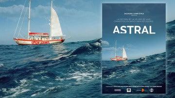 Salvados vuelve con un estreno de cine: Astral