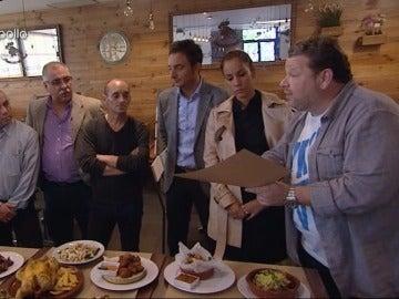 """La nueva cara del restaurante emociona a la propietaria: """"Este cambio le da un calor especial"""""""