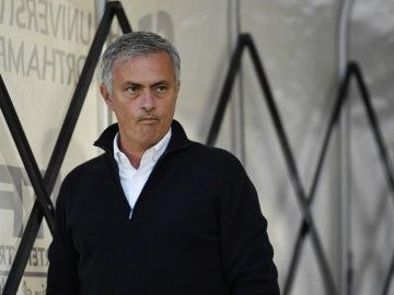 """Mourinho: """"Florentino me pidió que volviera al Real Madrid e hiciera limpieza echando a Pepe, Casillas, Ramos, Marcelo..."""""""