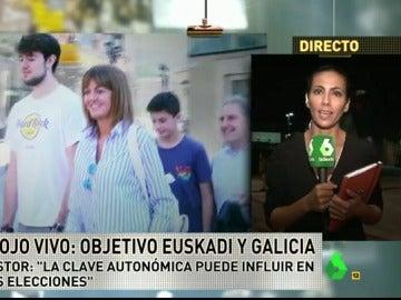 """Ana Pastor: """"Los partidos apelan a la prudencia y no quieren mojarse hasta el cierre de los colegios"""""""