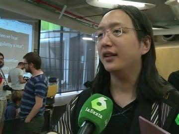 De liderar el 15M taiwanés a revolucionar el Gobierno: así es Audrey Tang, hacker y la primera ministra transexual del mundo
