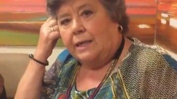 """El día que Cristina Almeida llamó """"cariño"""" por teléfono a José María Aznar"""