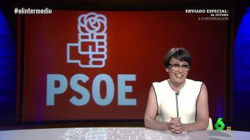 Primeras imágenes del Comité Federal del PSOE: detector de armas, argumentario político, peleas entre socialistas...