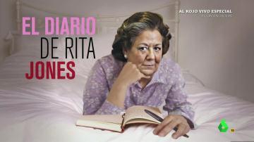 'El Diario de Rita Jones', desde la reunión con sus nuevos 'coleguitas' a su 'cabezadita'